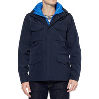 PRODUCT - Aspesi - Thermoregulating Double-Layered Field Jacket - 372431 | MR PORTER