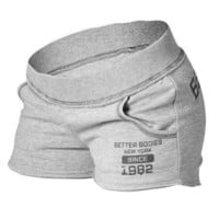 Better Bodies Rough Sweat Shorts Sale