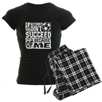 If at First Your Don't Succeed Pajamas