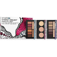 Drawn In. Decked Out. Shadow + Highlight Palette Set