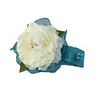 Pet Flower Collar Made to Match Your Event