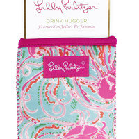 Lilly Pulitzer Drink Hugger- Jellies Be Jammin'
