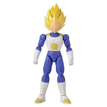 Dragon Ball Super™ Super Saiyan Vegeta - 6½""