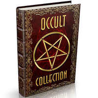 Occult Books 455 on DVD Spells Wicca Witchcraft Paganism Astrology Alchemy