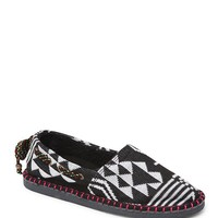 Tigerbear Republik Hot Tamale Fairisle Slippers - Womens Shoes