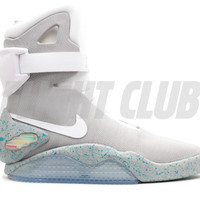 "air mag ""back to the future"""