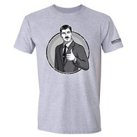 "EXCLUSIVE Archer ""Movember"" T-Shirt"