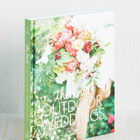 The Knot: Outdoor Weddings