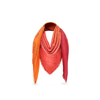 Products by Louis Vuitton: Monogram Sunrise Shawl