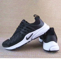 NIKE Air Presto Woman Men Running Sneakers Sport Shoes G-A36H-MY