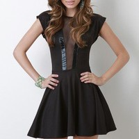 Rogue Thrill Dress
