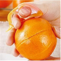 Mouse Orange Peeler