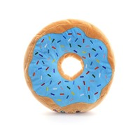 Dylan's Candy Bar Donut Pillow
