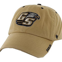 Georgia Southern Eagles Clean Up '47 Brand Light Gold Cap Hat