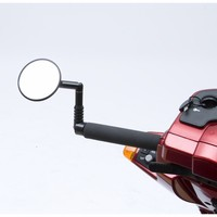 Rear View Mirror Assembly for T Tiller ACCASMB2036 - Pride Accessories Rear View Mirrors   TopMobility.com