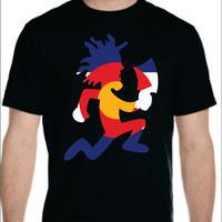 Hatchet Man ICP Colorado flag design T-shirt Men Women Youth sizes up to 6XL