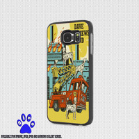 Dave Matthews Band for iphone 4/4s/5/5s/5c/6/6+, Samsung S3/S4/S5/S6, iPad 2/3/4/Air/Mini, iPod 4/5, Samsung Note 3/4 Case * NP*