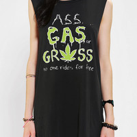 Urban Outfitters - CULT By Lip Service Free Ride Muscle Tee