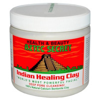 Aztec Secret Health & Beauty Indian Clay (1x1lb )