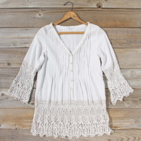 Shaded Sands Tunic