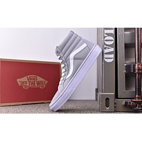Vans Classic Old Skool Flats Shoes Sneakers Sport Shoes