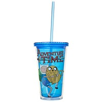 Adventure Time - Intro Carnival Cup