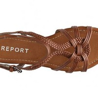 Report Gilly Flat Sandal