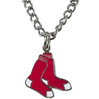Boston Red Sox - Logo Necklace