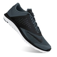 Nike FS Lite 2 Men's Running Shoes (Black)