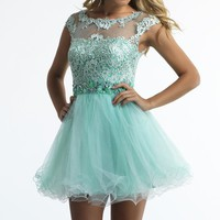 Dave and Johnny 9750 Dress