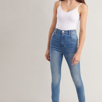 Extreme High Rise Jeggings