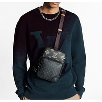 LV AMAZON Men's Shoulder Bag