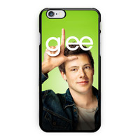 Finn Hudson Glee iPhone 6 Case