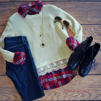 Prep In Your Step Fashion Outfit