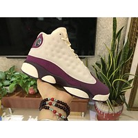 Air Jordan 13 Bordeaux Aj13 439358-112