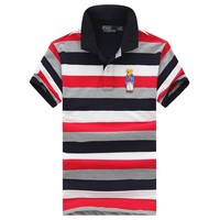 2018 Men Cheap  Ralph Lauren  t shirt hot sale ♀ 009