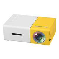 Mini Portable pocket high definition projector