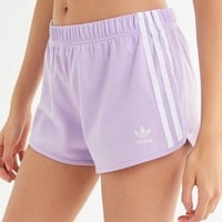 adidas Originals 3-Stripe Pull-On Short | Urban Outfitters