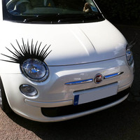 Lashes4cars