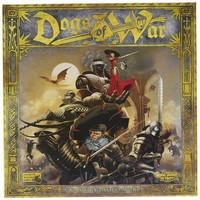 Dogs of War - Tabletop Haven
