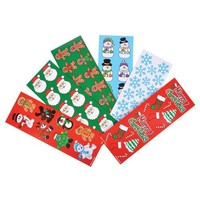 Christmas Sticker Assortment (almost 1,000 stickers)
