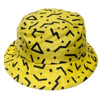 Big Bird Retro Bucket Hat
