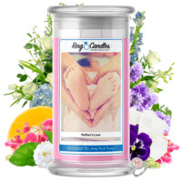 Mother's Love | Ring Candle®