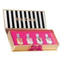 Juicy Couture Mini Coffret for women