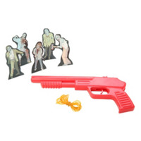 Zombie Shootout Target Game