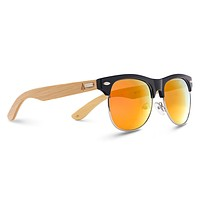 Wooden Sunglasses // Sailor 73
