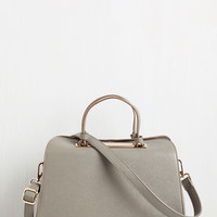 Minimal In Pursuit of Panache Bag by ModCloth