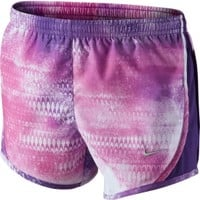 Nike Girls' Printed Tempo Shorts - Dick's Sporting Goods