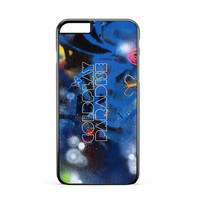 Coldplay Paradise iPhone 6 Plus Case