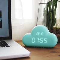 Cute Cloud Alarm Clock